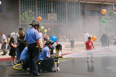 Public Safety Day City Of Garden Grove