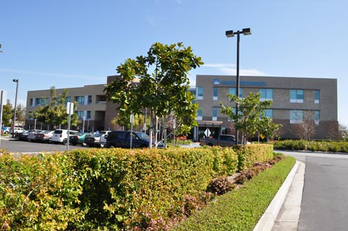 Kaiser Permanente City Of Garden Grove