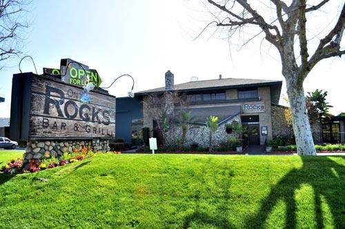 On The Rocks Bar & Grill | City of Garden Grove