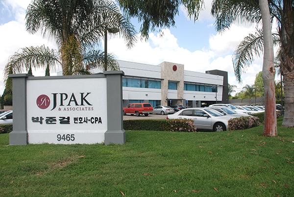 JPAK and Associates | City of Garden Grove