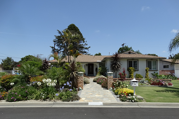 Best Home and Garden, 2014