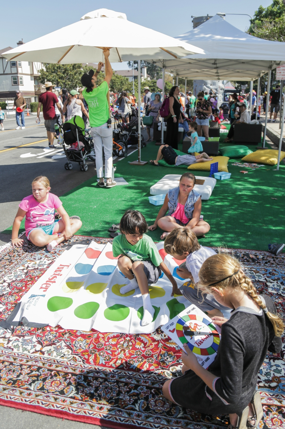 Re Imagine Garden Grove Downtown Open Streets Festival Returns To Celebrate Community And