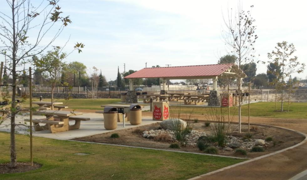 Park Re Opening Adds 25m Upgrades City Of Garden Grove