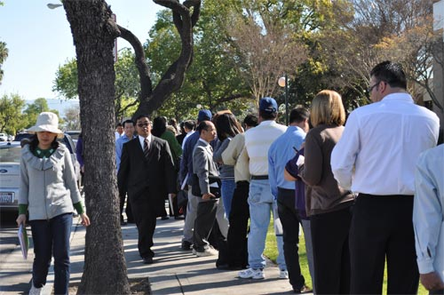 2011 Garden Grove Job Expo Business Participation List City Of Garden Grove