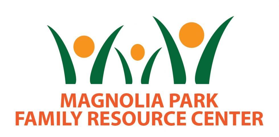 Magnolia Park Family Resource Center Logo