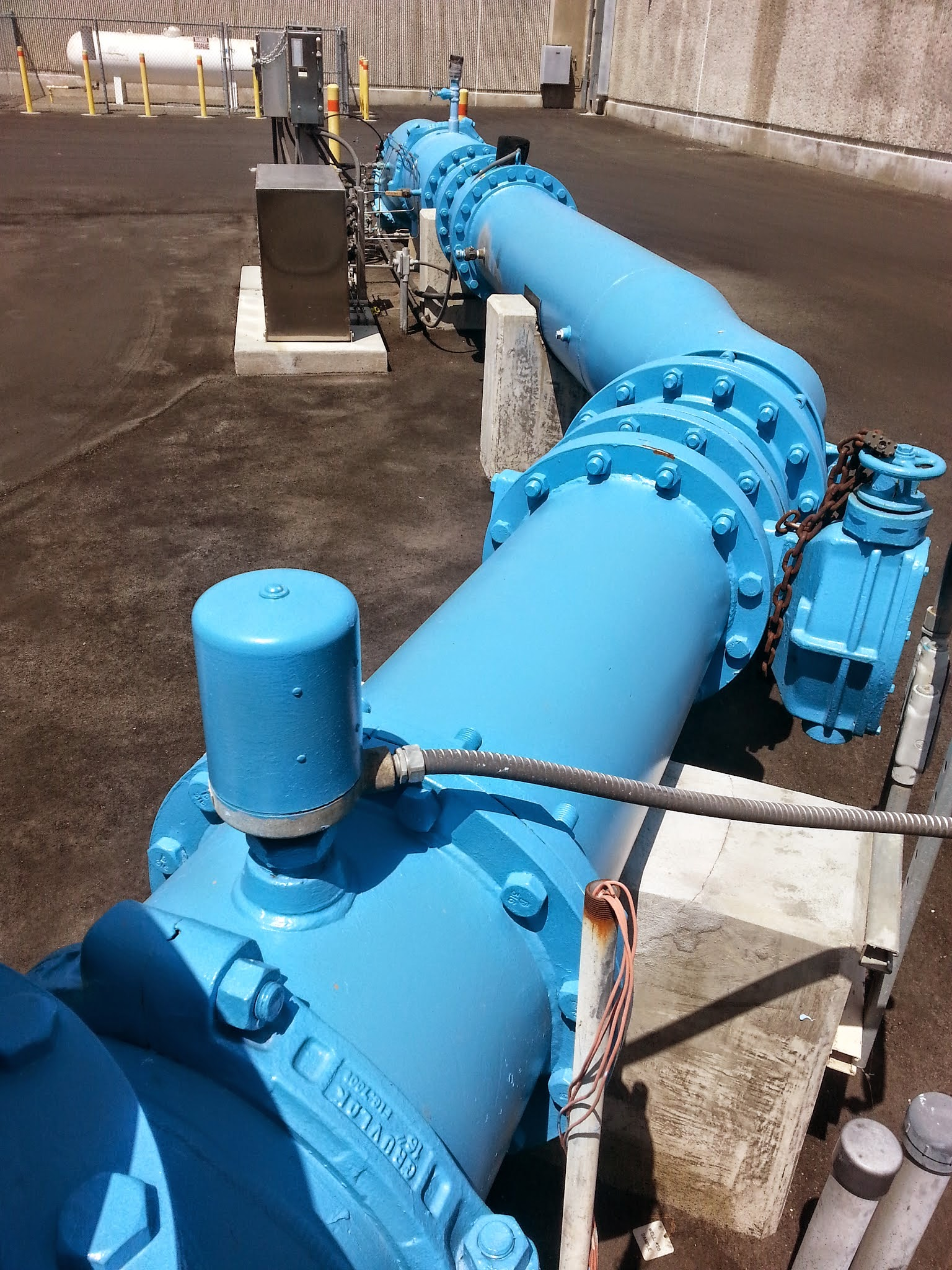 Photo of Water Piping