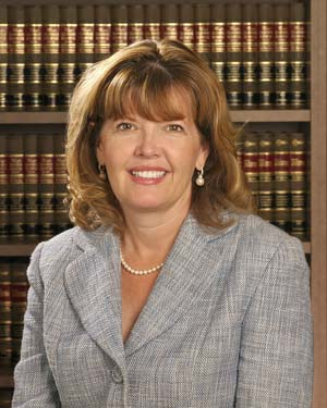 Photo of Susan Emery