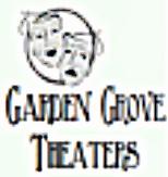 Garden Grove Theater Venues Logo