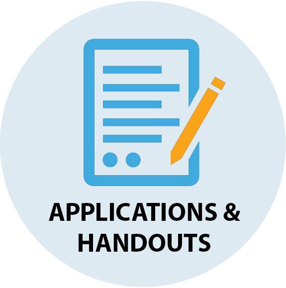 Applications & Handouts