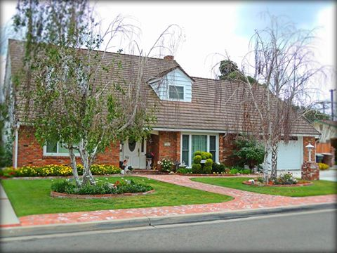 Photo of the Best Home and Garden in Zone 4