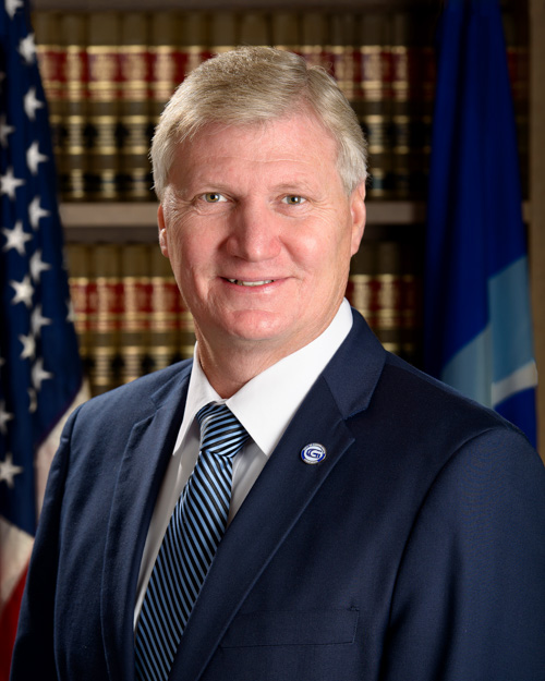 Council Member John R. O'Neill