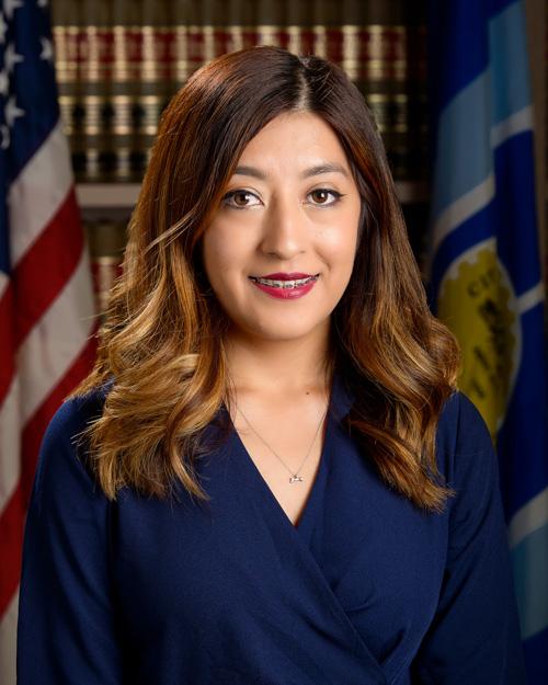Council Member Kim B. Nguyen