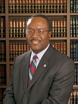 Director of Finance Kingsley Okereke Photo and Bio Page