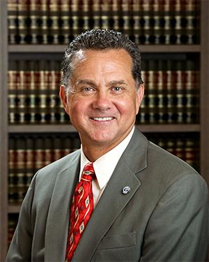 City Manager Scott C. Stiles