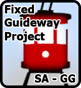 Fixed Guideway Project