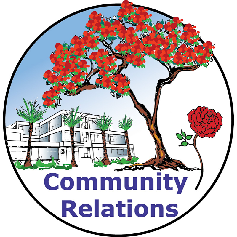 Office of Community Relations Logo