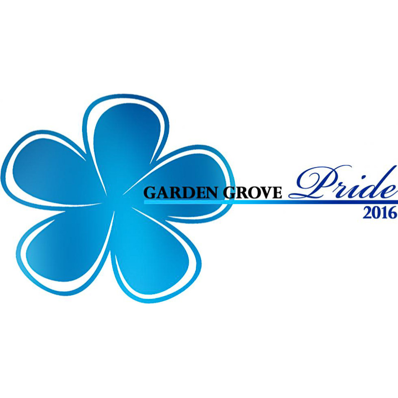 Garden Grove Pride Program