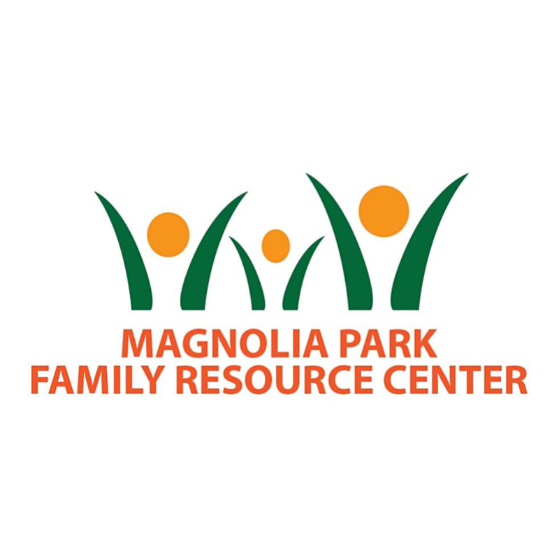 Magnolia Park Family Resource Center Logo