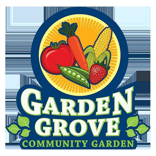 Garden Grove Community Garden Logo