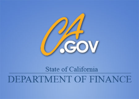 CA Dept of Finance