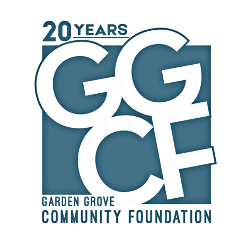 Garden Grove Community Foundation Logo
