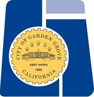 garden grove seal