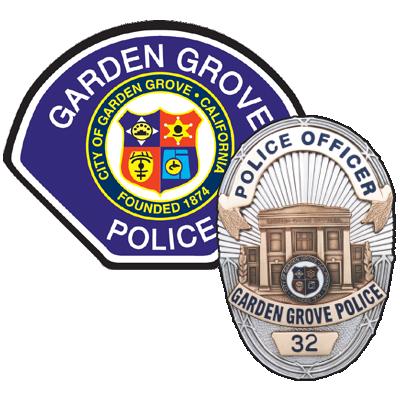 GGPD logo