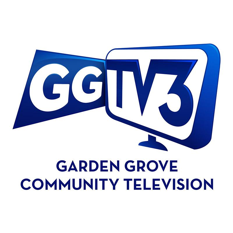 Garden Grove TV3 Logo