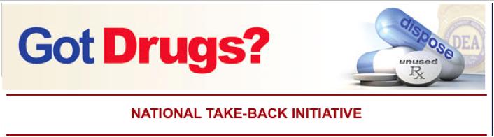 Got Drugs logo banner