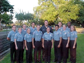 Photo of Garden Grove Cadets
