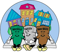 Solid Waste Collection Disposal City Of Garden Grove