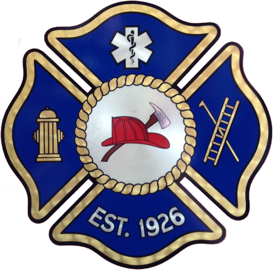 Garden Grove Fire Department Logo