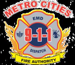 Metro Net Fire