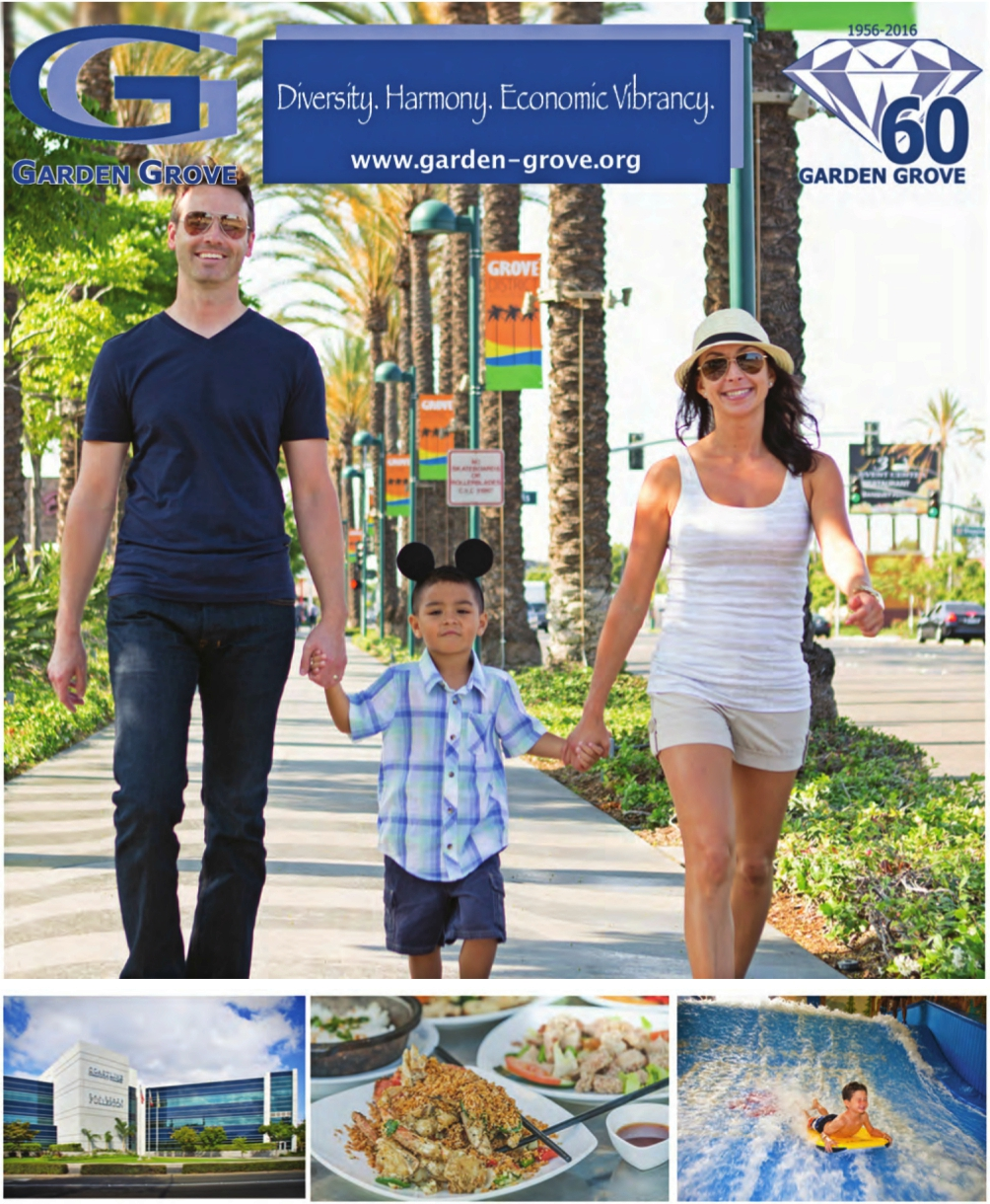 Photo of OCBJ ad front cover