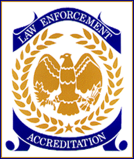 CACLEA accreditation seal