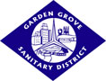 Sanitary District Logo