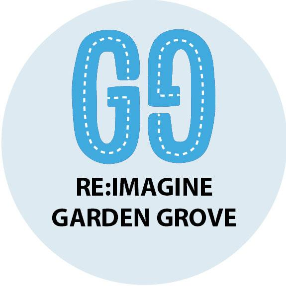 Re:Imagine Garden Grove Icon