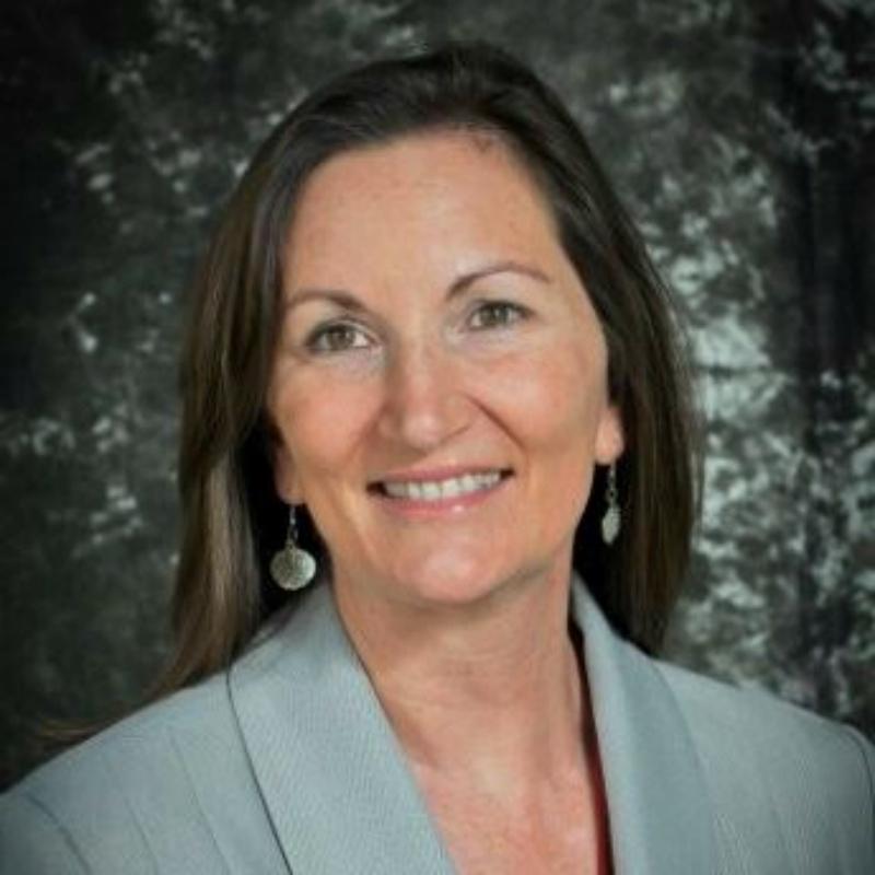 Photo of Teresa Pomeroy, Garden Grove City Clerk