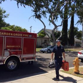 Emergency Medical Services City Of Garden Grove