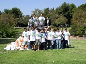Inner Coastal And Watershed Clean Up Day City Of Garden