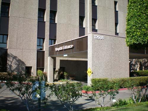 Garden Grove Hospital 3