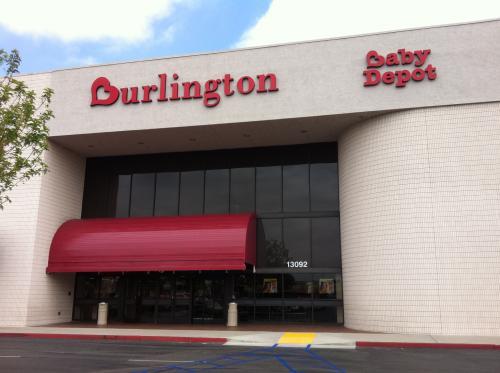 Burlington Coat Factory Driverlayer Search Engine