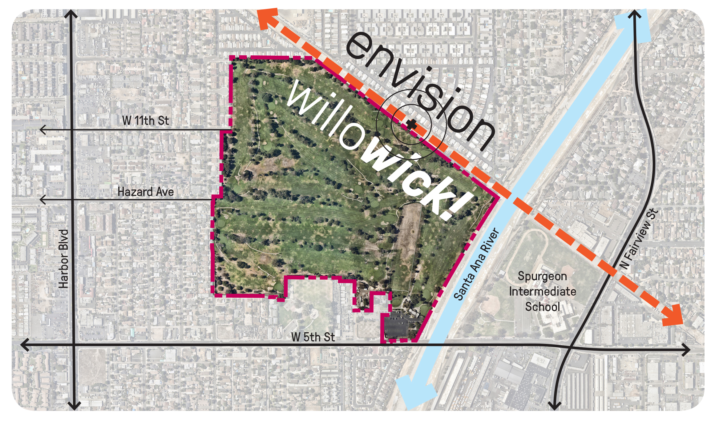 Envision Willowick | City of Garden Grove
