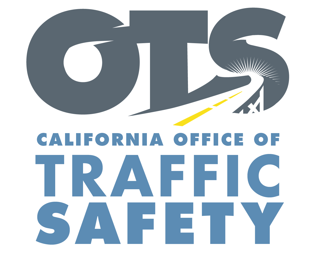 California Office of Traffic Safety logo
