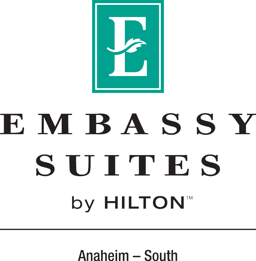 Embassy Suites by Hilton Anaheim South Logo