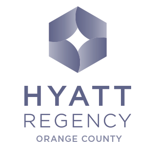 Hyatt Regency Orange County Logo
