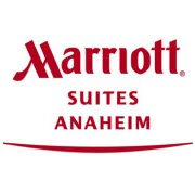 Anaheim Marriott Suites Logo