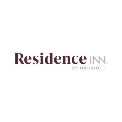 Residence Inn by Marriott Anaheim Logo