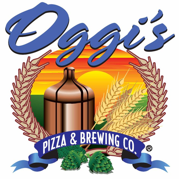 Oggi's Pizza and Brewing Logo