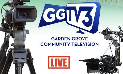 Garden Grove TV3 Community Television